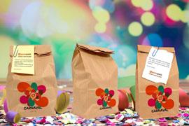 Embalagens de Papel Personalizadas