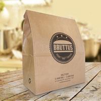 Sacos de Papel para Delivery